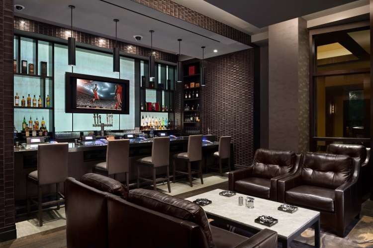 Pívat Cigar Lounge