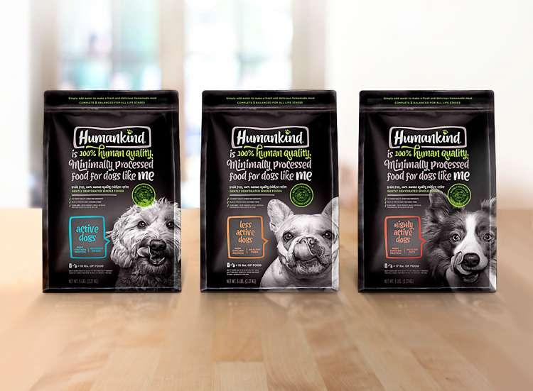 Humankind Packaging Mockup